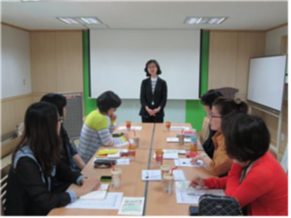6월 매거진 [강동교육복지센터] 행복한 성장을 위한 따뜻한 공동체